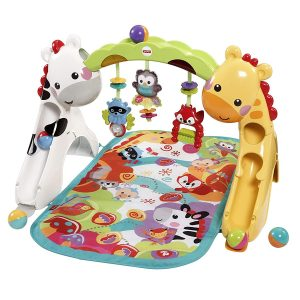 tapis jeux bebe fisher price
